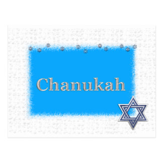 chanukah post cards
