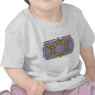 Chanukah T-shirts