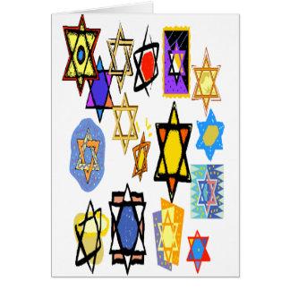 Chanukkah Cards