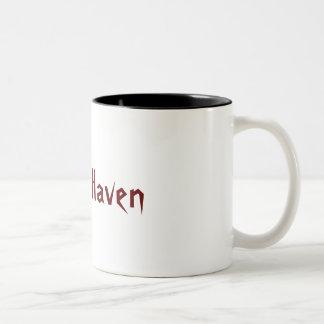 Chao! Haven Mug