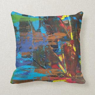 Chaos Cushion