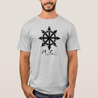 Chaos MC worn T-Shirt