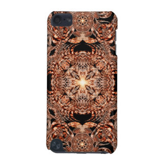 Chaos Mine Mandala iPod Touch (5th Generation) Cover