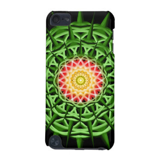 Chaos Orb Mandala iPod Touch (5th Generation) Covers