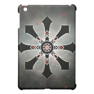 Chaos Revisited iPad case