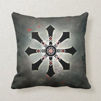 Chaos Revisited Pillows