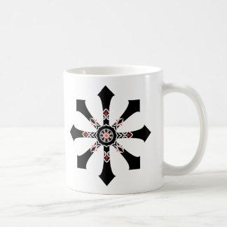 Chaos Revisited star mug