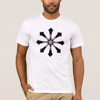 Chaos Revisited t-shirt