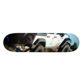 chaos SKmud Skate Boards