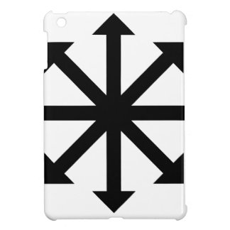 Chaos Star iPad Mini Cases