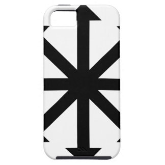 Chaos Star iPhone 5 Case