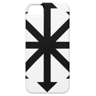 Chaos Star iPhone 5 Covers