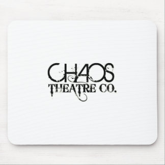 Chaos Theatre Company Products Mouse Pads