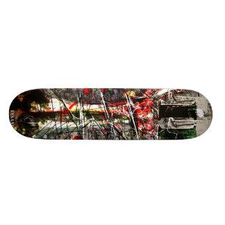 Chaos Tree Skateboard