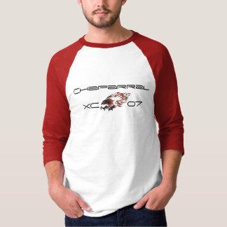Chap LOGO copy, ChaparralXC      07 T-Shirt