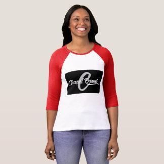 chapel brook long sleeve baseball shirt