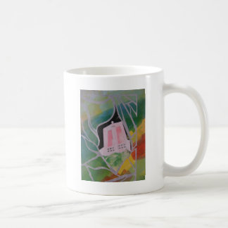 Chapel in Sunlight Coffee Mug