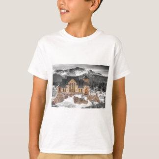 Chapel on the Rock BWSC T-Shirt