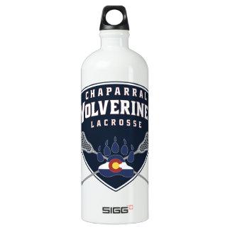 ChapLAX Sticks Shield SIGG 1 Liter Bottle