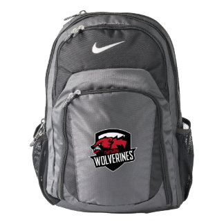 ChapLAX Wolverine Nike Performance Backpack