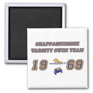 Chappaquiddick Magnet