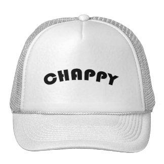 Chappy Hat