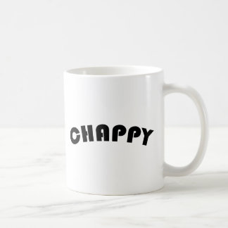 Chappy Mug
