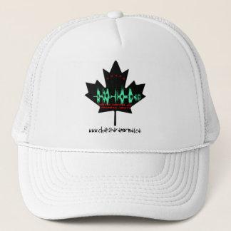 CHAPS cap