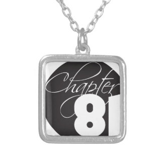 Chapter81 Logo Jewelry