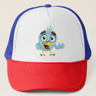 Character hat, for sale ! trucker hat