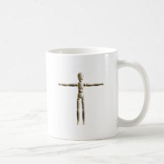 Character Coffee Mugs