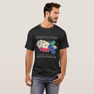 Character Shenanigans T-Shirt