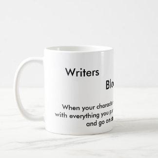 Character Strike Classic White Coffee Mug
