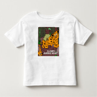 Characters Forest 1 Toddler T-Shirt