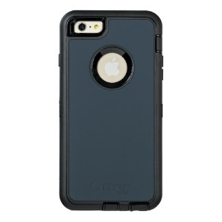 Charcoal Gray Otterbox iPhone 6/6s PLUS Case
