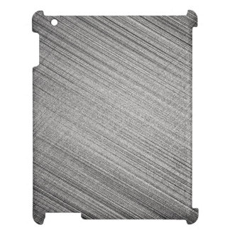Charcoal Stitch Cover For The iPad 2 3 4