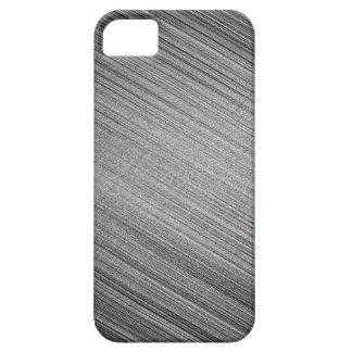 Charcoal Stitch iPhone 5 Case