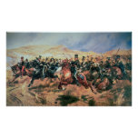 Charge of the Light Brigade Poster