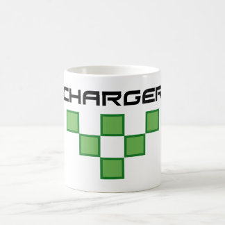 Charger Coffee Mug