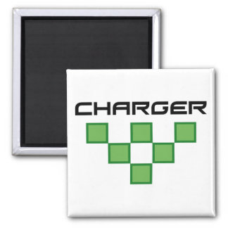 Charger Magnet