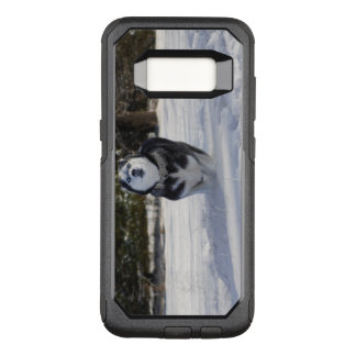 Charging Through OtterBox Commuter Samsung Galaxy S8 Case