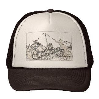 Chariots Hats