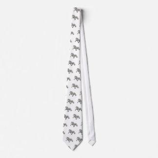 Charismatic Tie