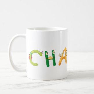 Charity Mug