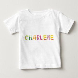 Charlene Baby T-Shirt