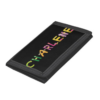Charlene wallet