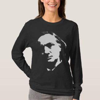 Charles Baudelaire T-Shirt