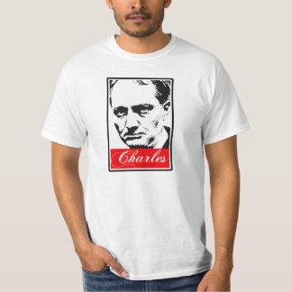 Charles (Baudelaire) T-Shirt