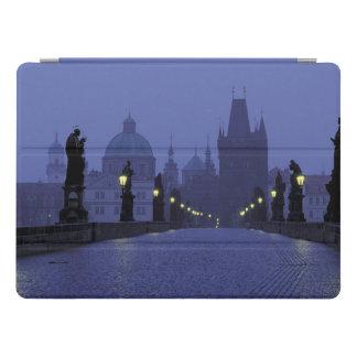 Charles Bridge Prague iPad Pro Cover