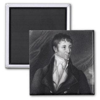 Charles Brockden Brown Magnet